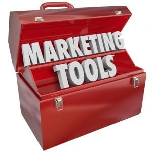 Marketing Tools Business Skill Advertising Knowledge