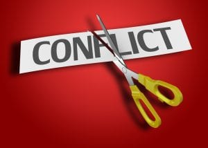 Conflict concept
