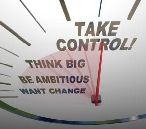 Manage Change-Take Control
