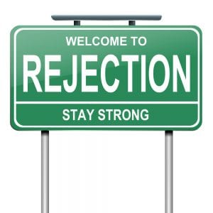 age rejection