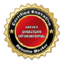Certified-Executive-Resume-Master