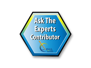 Ask The Experts badge