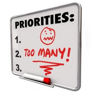 To-Do Priorities