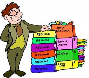 resume stack