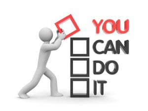 You can achieve career success