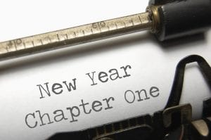 successful new year chapter one