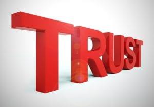 Trust Your Abilities