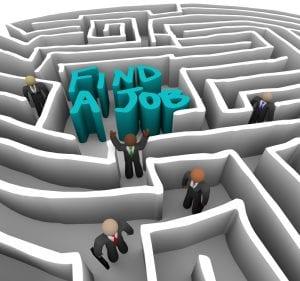 job loss-job search tips