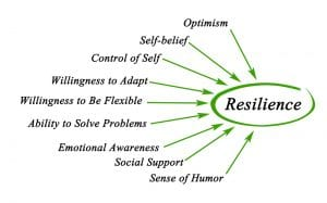 Career Resilience