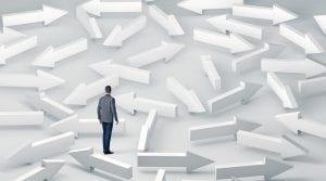 career success strategy choices