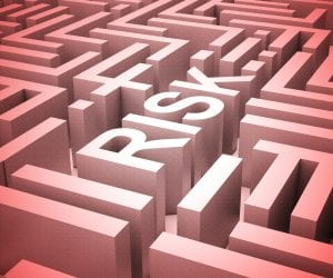 risk maze