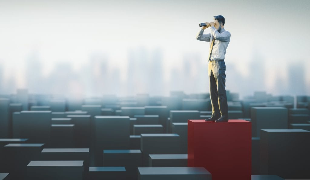 a successful career - achieve your goal