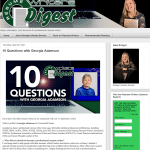 10-Questions Online Presence