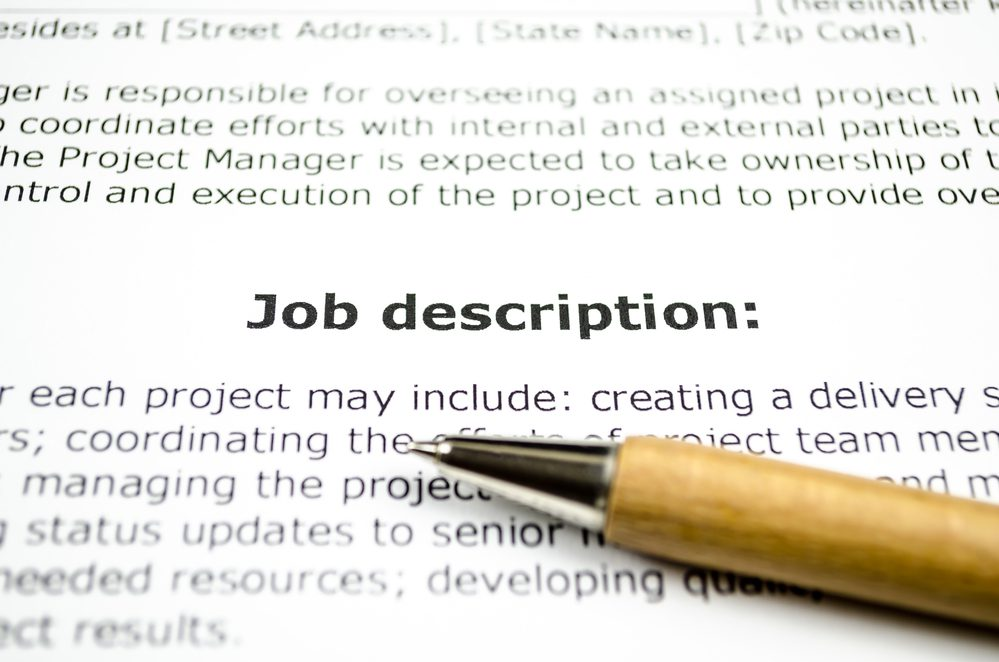 Top 5 Things to Include in a Resume